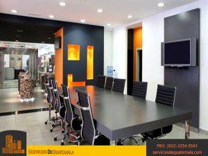 Remodelación_remodelacion_de_oficinas_salas_de_estar_salas _de_reuniones_recepciones_servicios_de_guatemala