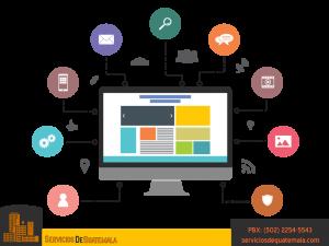 Soporte IT - Instalación - Software - Implementación - Optimización - Servicios de Guatemala