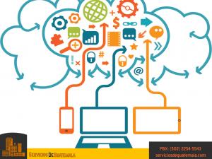 Soporte IT - Mantenimiento Adaptativo - Software - Instalación - Implementación - Servicios de Guatemala
