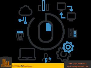 Soporte IT - Mantenimiento - Herramientas - Mantenimiento de Computadoras - Instalación - Implementación - Servicios de Guatemala