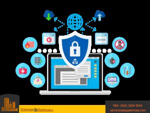 Soporte IT - Mantenimiento Preventivo - Software - Instalación - Implementación - Servicios de Guatemala