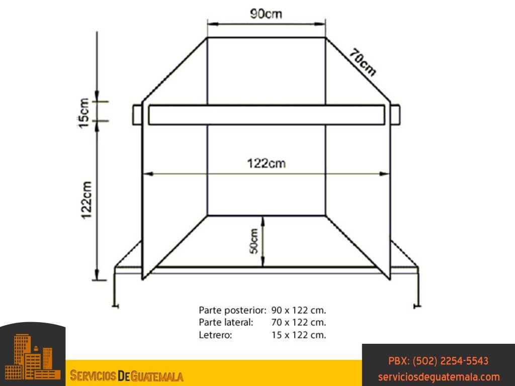 stands-modulares-Para-congresos-exhibicion-de-productos-de-areas-abiertas-Diseño-de-stands-En-guatemala-servicios-de-guatemala
