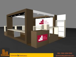 stands-modulares-para-Congreso-areas-abiertas-exhibicion-de-productos-eventos-de-esquina-en-Guatemala-Diseño-de-stands-Servicios-de-Guatemala